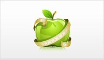 Zapiekanka ryżowa z jabłkami