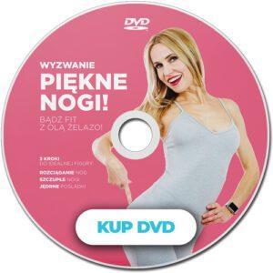 Ola Żelazo DVD